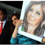 LOBERÍA: La Presidenta inauguró obras públicas en la localidad