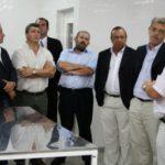 TRES ARROYOS: Definiciones del Ministro de Agricultura Nacional Julián Domínguez