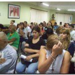 """POLÍTICA: Senador Provincial Dr. Gastón Guarracino: """"El contacto directo con la realidad de los diferentes barrios del distrito nos marca el camino por el que debemos avanzar"""""""