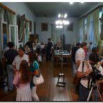 LOBERÍA: Concejales visitaron el Galpón Vial