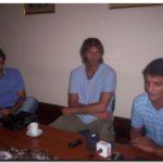 DEPORTES: Milinkovich y Meana  en Necochea