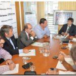 PUERTO QUEQUÉN: ONCCA impulsa medida para garantizar origen de trigo a exportar