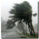 NECOCHEA: Defensa Civil alerta sobre posibles vientos fuertes