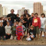 NECOCHEA: Torneo de Tocata