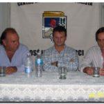 """ELECCIONES 2011: """"Queremos un peronismo construido desde las bases"""" afirmó Gabriel Bruera en Necochea"""