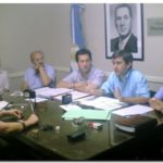 NECOCHEA: «Mentiroso» y «Nos quiere tomar a los necochenses por tontos», fue la respuesta de los concejales de Unión Peronista al Intendente Daniel Molina