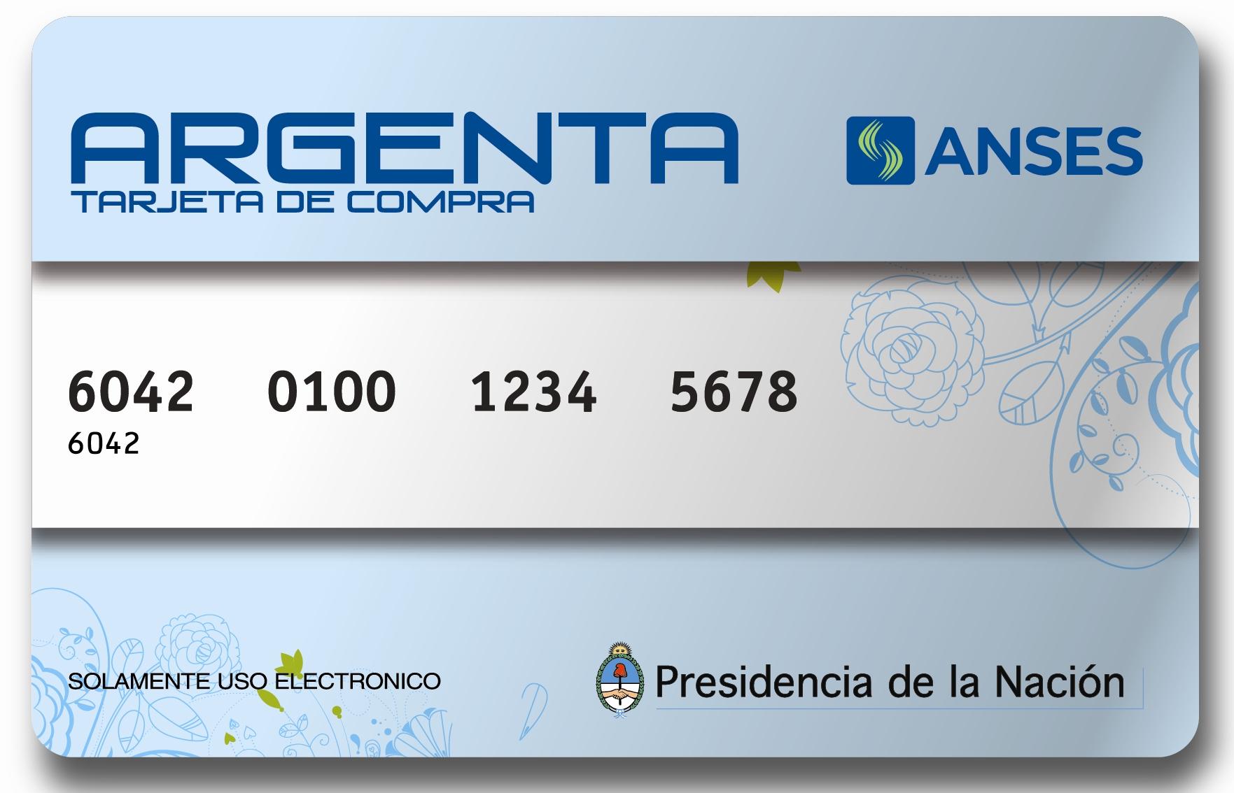 this argenta