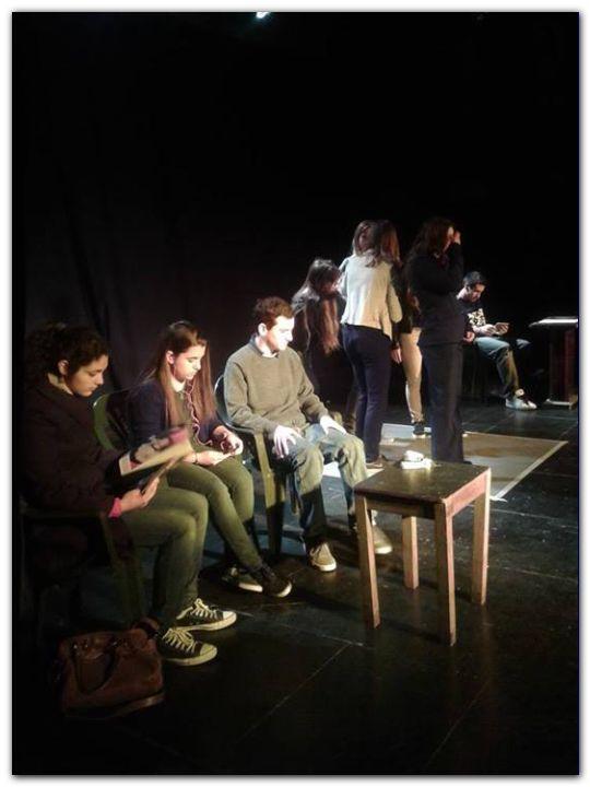 NECOCHEA: Exitoso Tercer Encuentro Juvenil de Teatro