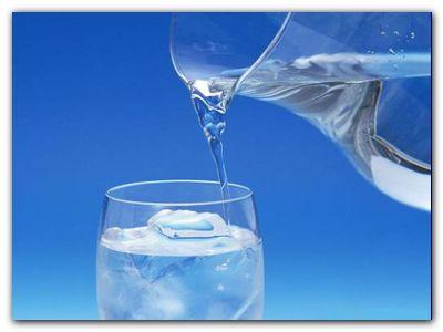 SALUD: Avanza ley para limitar los niveles de arsénico en el agua potable del interior