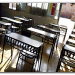 CONFLICTOS: Comienza otra semana sin clases y duras negociaciones en la provincia
