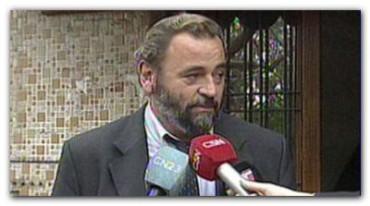 JUSTICIA: El tribunal de enjuiciamiento suspendió al fiscal Campagnoli a pesar de la protección de la corporación Clarín
