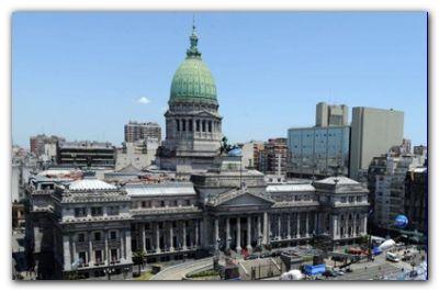 CONGRESO: El Presidente inaugurará las sesiones ordinarias