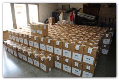 ELECCIONES 2013: Todo preparado en Necochea