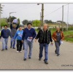 ELECCIONES 2013: El Frente Social en el Barrio 6 Esquinas