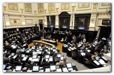 POLÍTICA: Los nombres de los 138 legisladores provinciales a partir del 10 de diciembre