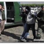 SEGURIDAD: El avance del narcotráfico