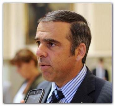 Se confirmó que Horacio Tellechea va a apelar