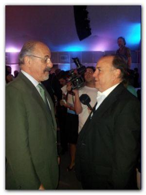 NECOCHEA: El intendente interino participó del Primer Congreso Internacional de Responsabilidad Social
