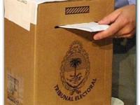 ELECCIONES 2013: Cómo deben regularizar su situación aquellos ciudadanos que no emitieron su voto