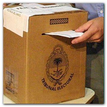 ELECCIONES 2013: Recuerdan que extranjeros residentes están obligados a votar