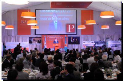 POLÍTICA: Los Concejales Ricardo Calcabrini, Luciano Lescano y Marcelo Ordoqui  en La Plata junto al gobernador