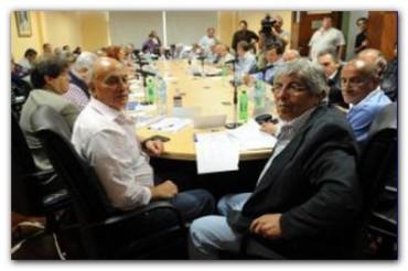 GREMIALES: La CGT de Moyano no participará de la movilización de la CTA
