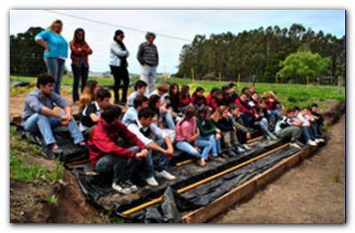 EDUCACIÓN: 4° Encuentro de Escuelas Agrarias