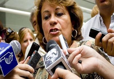 DOCENTES: La FEB discutirá como siempre también con María Eugenia Vidal