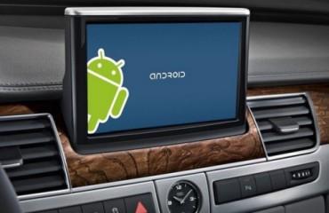 TECNOLOGÍA: Los autos del 2014 se manejarían con Android