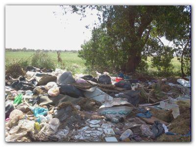 PREOCUPACIÓN: ¿Qué se hace con la basura en Necochea? La situación del basural a cielo abierto en 82 y 107