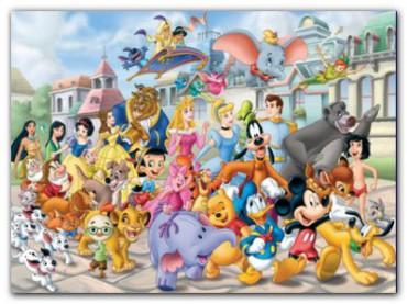 CUENTOS: La verdadera historia de los cuentos de hadas de Disney