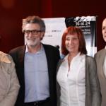 MAR DEL PLATA: Palpitando el Festival del cine