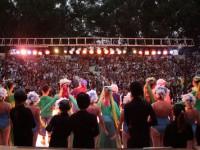 NECOCHEA: Gestiones de Cultura ante Telerman. Se avanzó en acciones tendientes a la realización del Festival Infantil