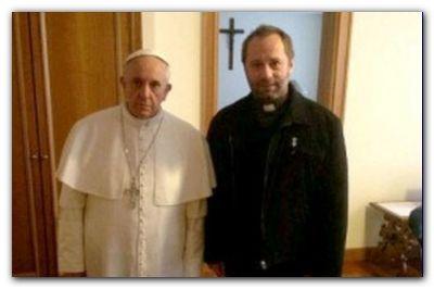 DESIGNACIÓN: Capitanich anunció que el titular del Sedronar será el Padre Juan Carlos Molina