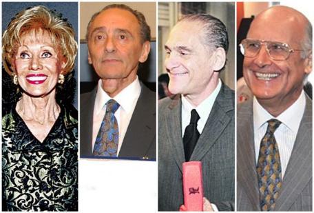 LAVADO DE DINERO: Piden que se investigue a accionistas del Grupo Clarín