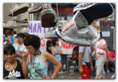 CROMAÑÓN: Actos a 9 años de la tragedia