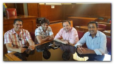 Frente Renovador Pampin, Lopez, Fiorini y Azcona