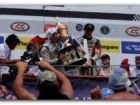 TC: Diego Aventín salió segundo y es el campeón del Turismo Carretera. De Benedictis abandonó