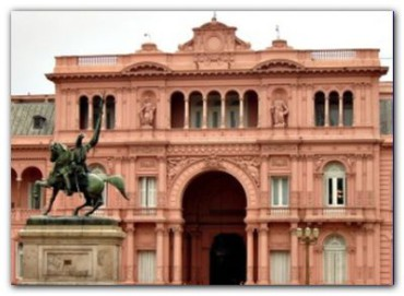 BOLETÍN OFICIAL: Oficializan el asueto para la administración pública nacional. También el gobierno bonaerense