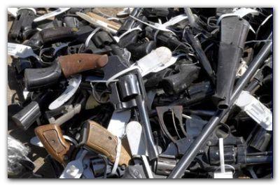 DESARME: La ANMaC relanza el Plan de desarme voluntario