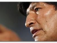 Evo Morales presentará en enero candidato presidencial desde Argentina