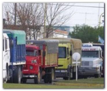 TRANSPORTE: Habrá un nuevo cuadro tarifario para el transporte de carga