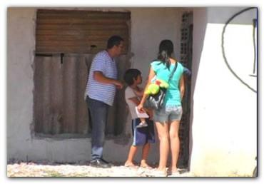 NECOCHEA: Informe municipal. La Municipalidad logró que los usurpadores entreguen las viviendas
