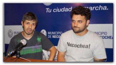 """NECOCHEA: Mataderos y Belgrano de Córdoba jugarán a beneficio de """"La Casita para merendar"""""""