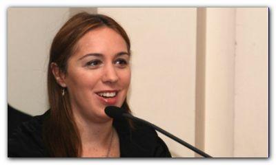 LA PLATA: Crisis en el gobierno de María E. Vidal por la fuga