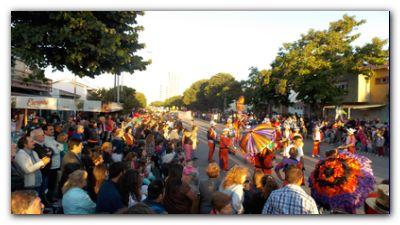 Paka Paka desde el 5 de enero con el Festival Infantil de Necochea