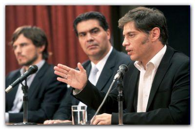 ECONOMÍA: Nación prorrogó el pago de deudas a 17 provincias
