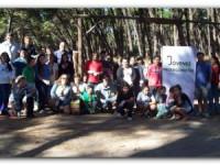 """NECOCHEA: Siguen las actividades por el """"no loteo"""" del Parque Miguel Lillo"""