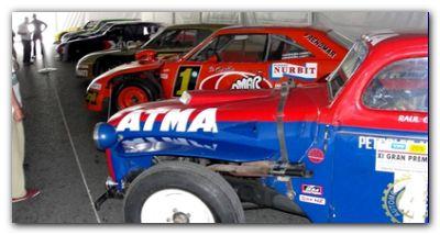 BALCARCE: Se inicia la 22ª Fiesta del Automovilismo