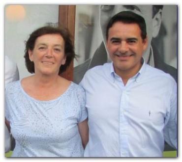 """POLÍTICA Cristina Biar dijo """"la memoria le jugó una mala pasada a Farías en Necochea"""""""